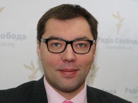 Олексій Макеєв