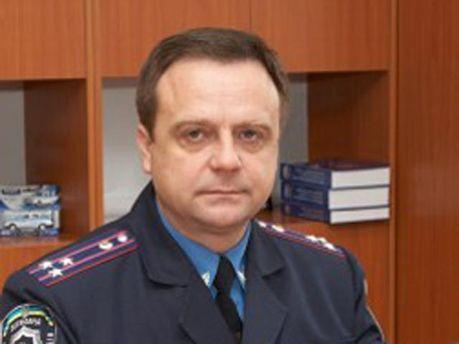 Игорь Пожидаев