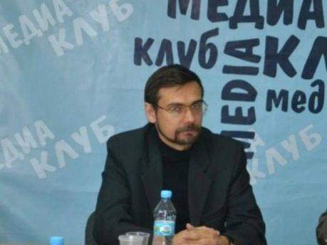 Сергей Сакадинский