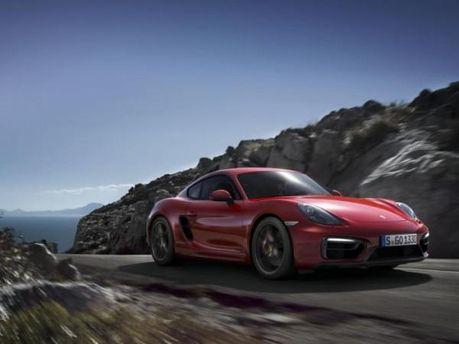 Лучшие автомобили 2014 года, - оригинальная версия