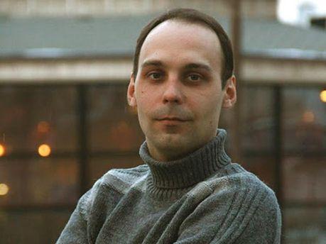 Евгений Шибалов