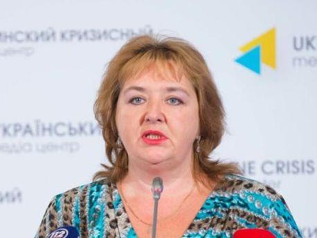 Олена Васильєва