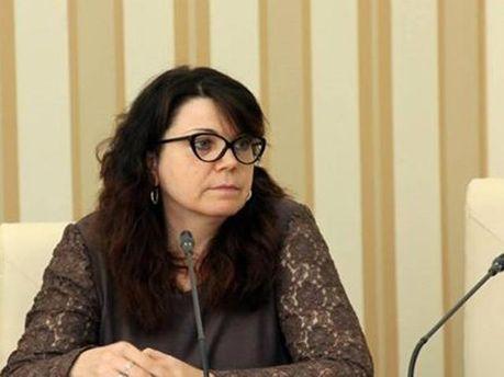 Євгенія Бавикіна