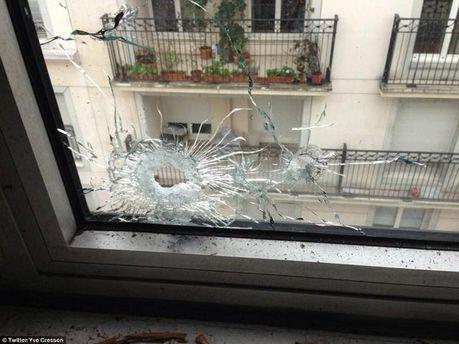Кількість жертв стрілянини у паризькій редакції досягла 12 осіб (Фото)