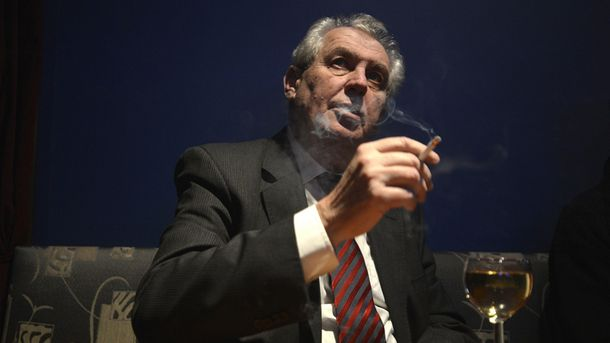 Президент Чехии говорит, что Бандера призывал убивать каждого поляка от 16 до 60 лет