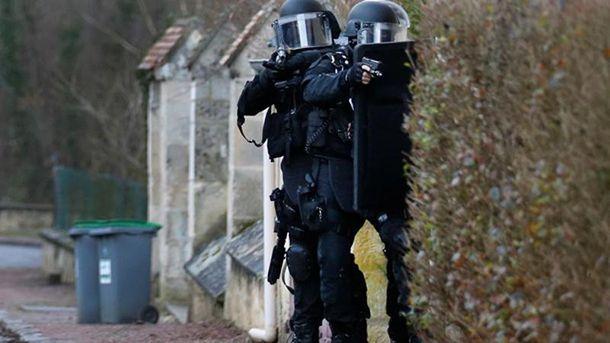 Спецназівці