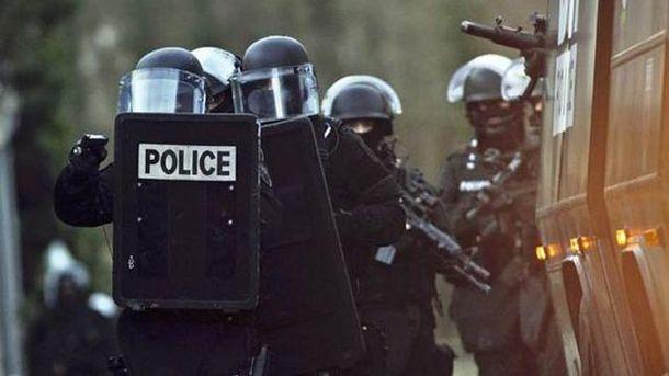 Поліцейський