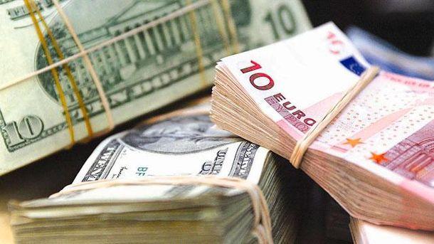 Долар-євро