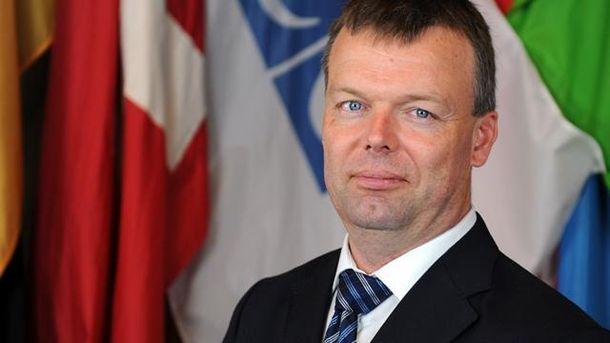Александер Хаг