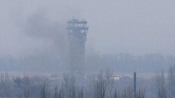 Диспетчерская башня
