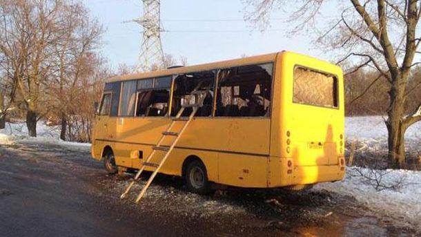 Террористы сами сообщили о своем преступлении возле Волновахи, — МИД