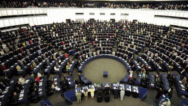 Европарламент согласовал возможность расширения санкций против России