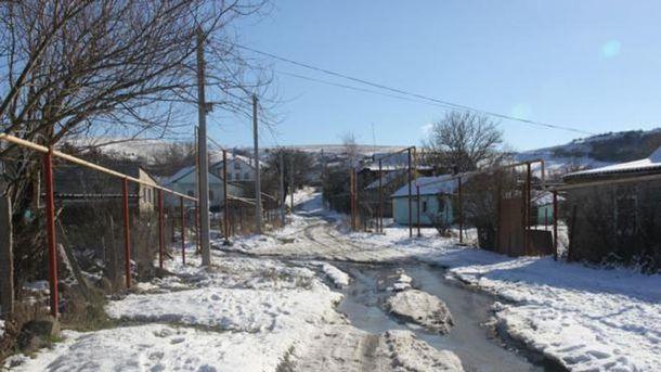 Село Курцы