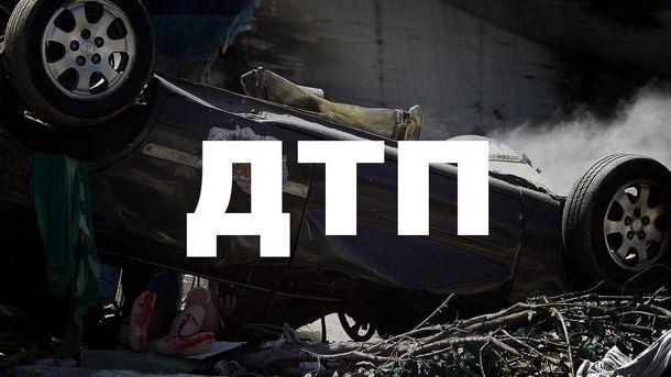 ДТП на Вінниччині забрала життя чотирьох людей