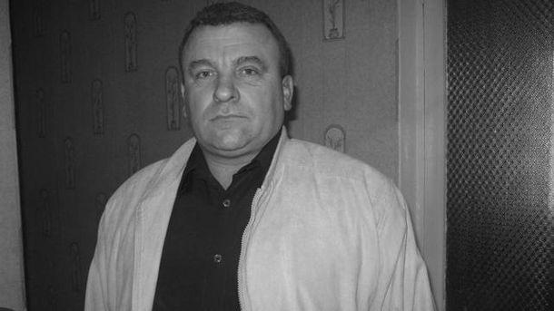 Иван Резниченко
