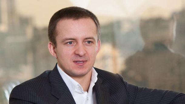 Николай Гута