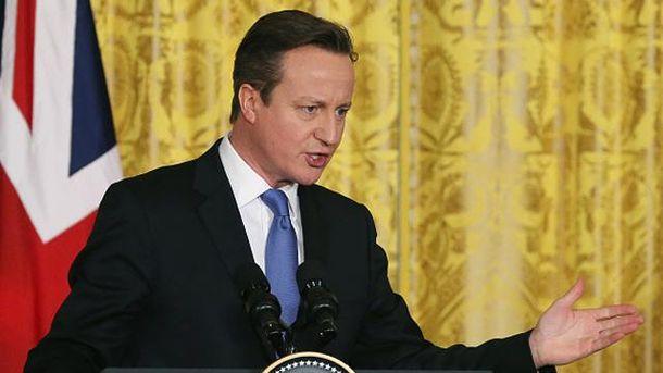 Новые теракты в Европе - вполне вероятны, - Кэмерон