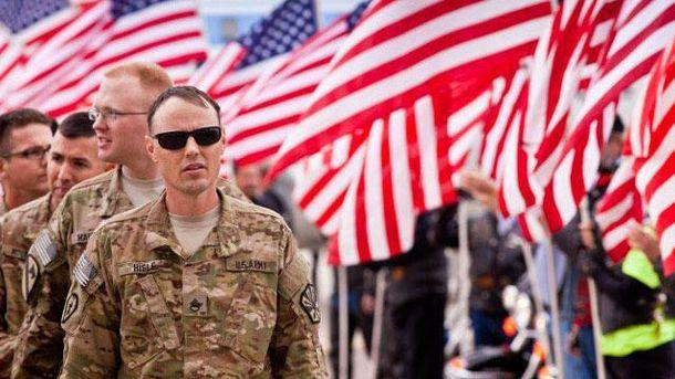 Сухопутні війська США