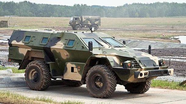 БМП-97