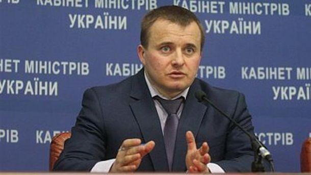 У Міненерго допускають розірвання контракту з РФ на постачання електроенергії