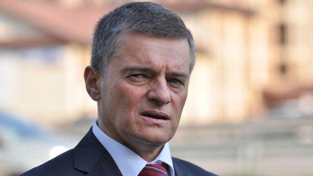 Валерій Черненко