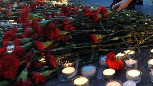 """У зоні АТО з моменту режиму """"тиші"""" загинули 237 українських бійців, — Сергєєв"""