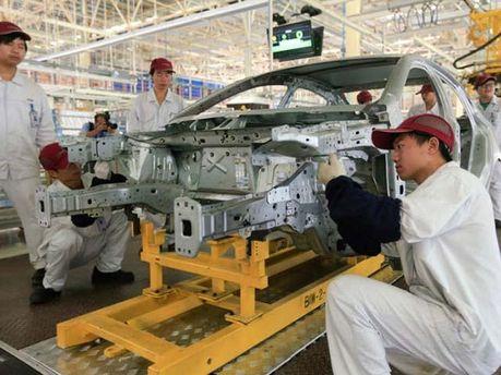 Виробництво машин