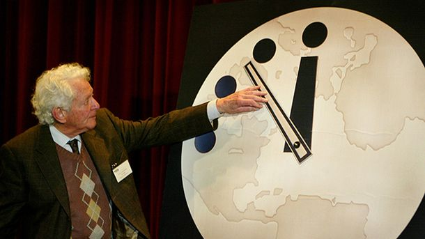 Часы Судного дня