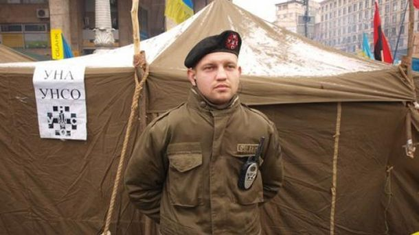 Михаил Жизневский