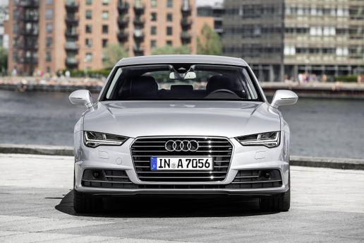 Audi в Украине: новые гарантии для всех автомобилей