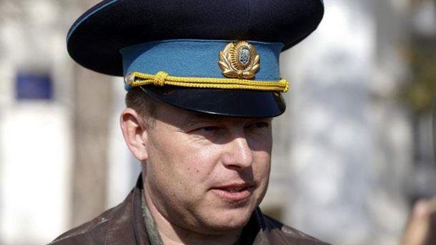 Юлий Мамчур