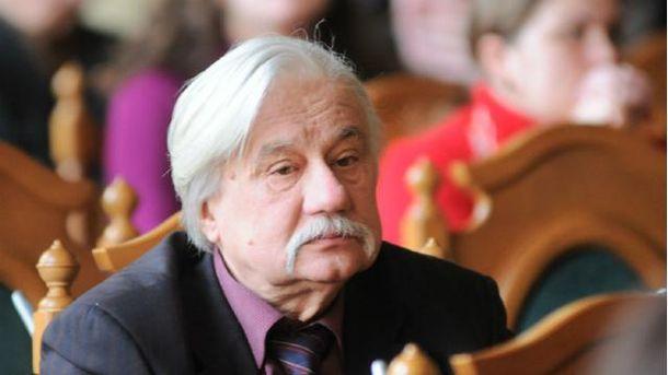 Игорь Калинец