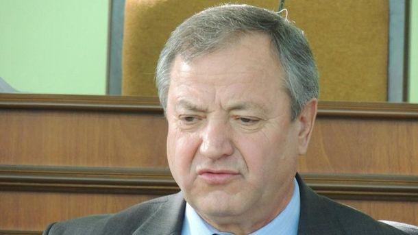 Юрій Хотлубей