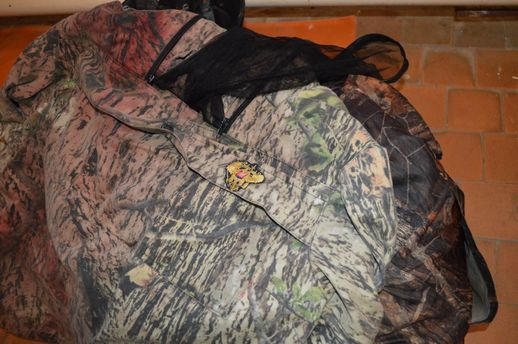 На Луганщині знайшли тіло росіянина, який маскувався під донського козака
