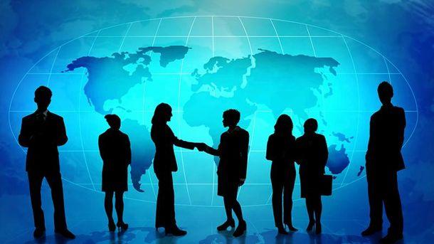 Украина поднялась на 16 позиций в рейтинге ведения бизнеса