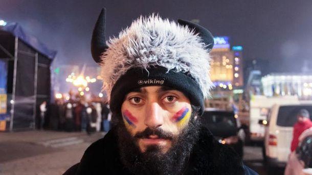 Сергій Нігоян