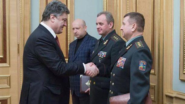 Геннадій Воробйов в АП