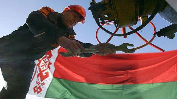 Беларусь покупает российский газ по 134 доллара