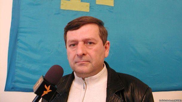 У Криму окупаційна влада затримала одного із лідерів Меджлісу