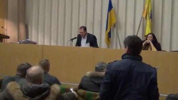 Васильківські депутати