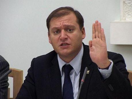 М. Добкин