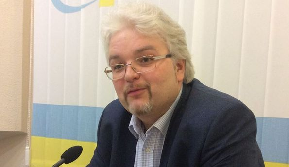 Николай Гнатовский