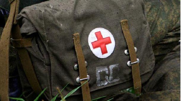 В одеські лікарні літаком доставили 13 поранених бійців АТО