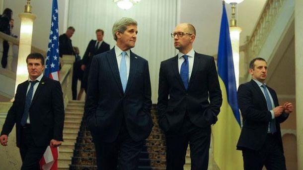 США дадут украинцам  Донбасса 16,5 миллиона долларов