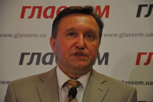 Сергей Джердж
