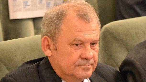 Олександр Бердніков