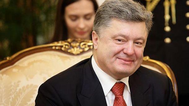 В Администрации Президента рассказали, с кем Порошенко встретится в Мюнхене