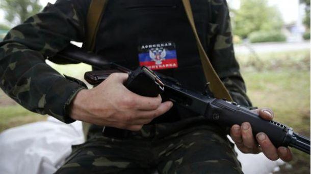 Силы АТО уничтожили за сутки 48 боевиков