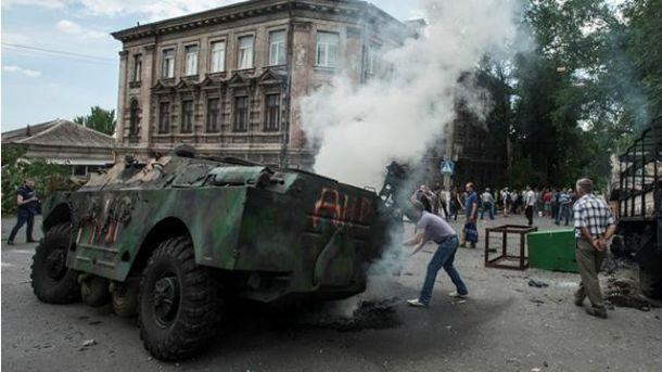 Боевики готовят наступление на Дебальцевское и Мариупольское направления, — СНБО