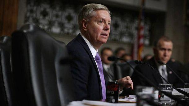 Помощь оружием может улучшить ситуацию, — американский сенатор
